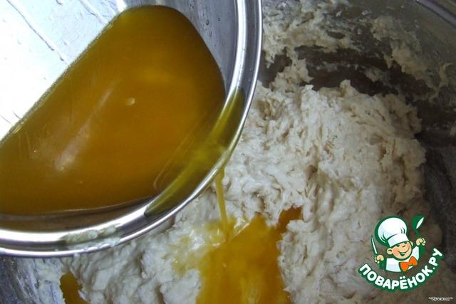 Дрожжевое тесто пошаговый рецепт с фото для