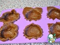 Пряники шоколадные ингредиенты