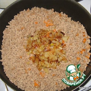 Как готовить Макароны по-флотски домашний рецепт с фото пошагово #10