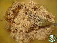 Пирог на кефире с рыбной начинкой ингредиенты