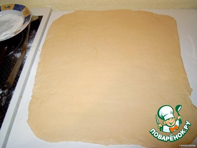 Как приготовить Плюшки 101 вариант домашний рецепт приготовления с фото #1