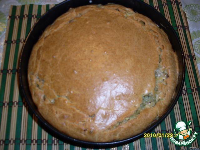 Вкусный пирог испечь рецепт с пошагово