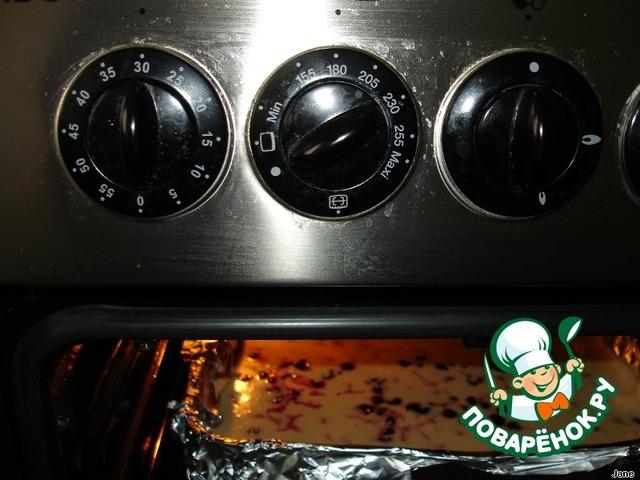 Готовим Пирог с ягодами вкусный рецепт приготовления с фотографиями пошагово #10