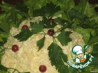 Кальмаровый салат ингредиенты