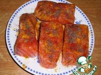 Волшебная золотая рыбка ингредиенты