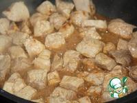 Свинина по-венгерски ингредиенты