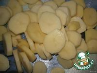 """Картошка с грибами в горшочке """"Сливочная"""" ингредиенты"""