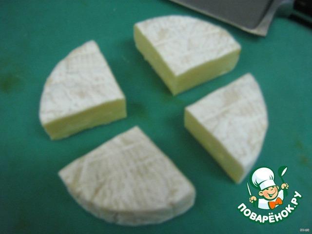 рецепт приготовления сыра камамбер в домашних условиях из молока