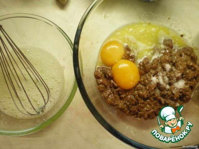 Как сделать кнели из печени