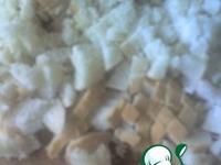 Котлеты куриные по-одесски ингредиенты