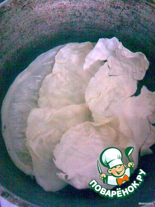 Соус грибной с томатом рецепт 126