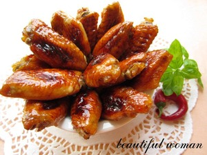 Рецепт Блюда из курицы