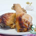 Очень вкусный маринад для курицы