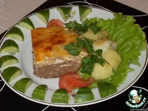 Рецепт Мясо для ленивых