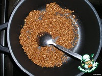 Каша гречневая и секреты еe приготовления ингредиенты