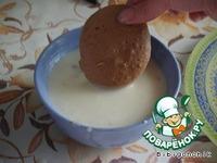 """Торт """"Черепаха Тортилла"""" ингредиенты"""