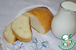 Рецепт Валгаская булка
