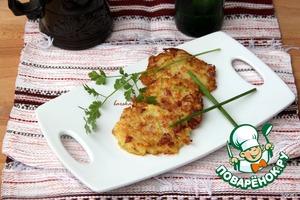 Рецепт Брамбораки