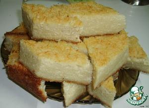Рецепты бабка из макарон сладкая