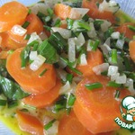 Морковь от Жан-Пьера