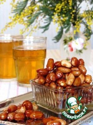 Рецепт Козинаки для взрослых