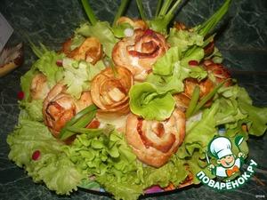 Блюда из индейки  рецепты с фото
