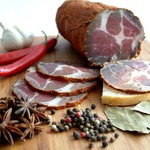 Вяленое мясо в домашних условиях