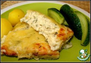 Рецепт Рыбный паштет