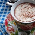 """Кофейно-шоколадный напиток """"Кофе-шок"""""""