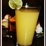 Лимонад от Алины