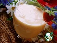 """Напиток """"Задорный абрикос"""" ингредиенты"""