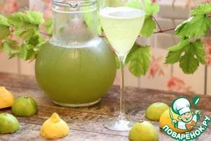 Освежающий и полезный домашний лимонад