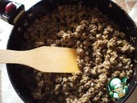 Фаршированные баклажаны по-армянски ингредиенты