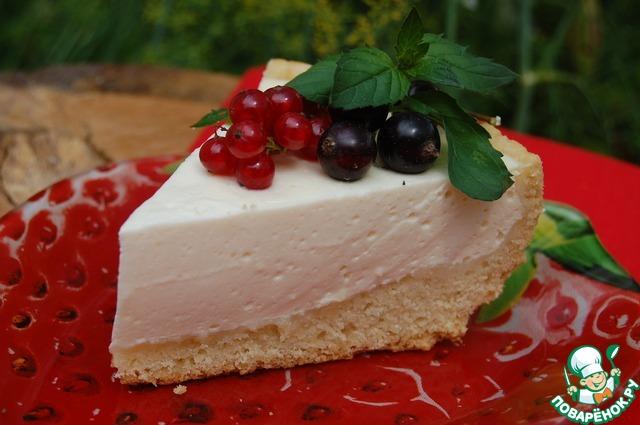 Диетический торт в домашних условиях рецепт с фото