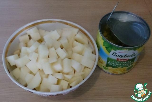 Куриный суп с лапшой / Куриные супы / TVCook