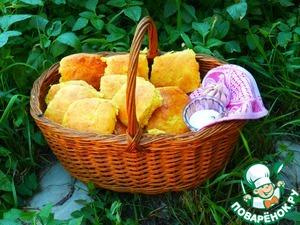 Рецепт Булочки для пикника