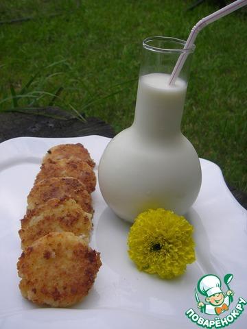 Сырник - Рецепты и кулинария на Поварёнок Ру