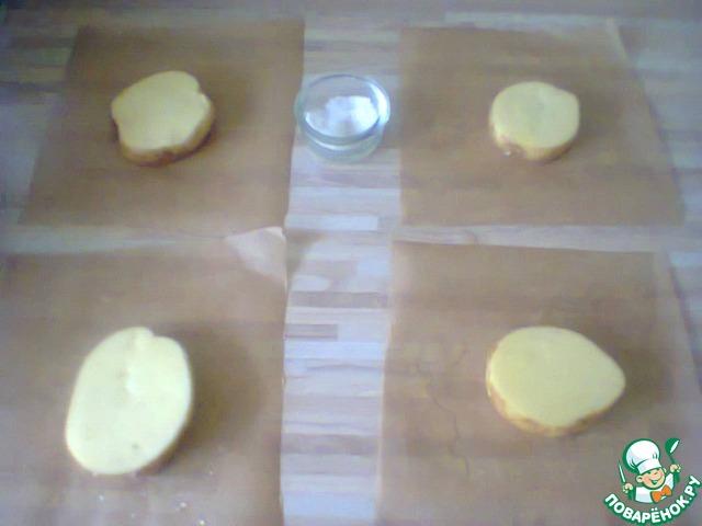 Как вкусно приготовить шарлотку