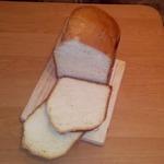 Хлеб на молоке от Борисыча