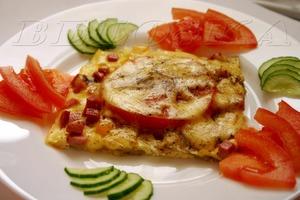 Рецепт Картофельная пицца без теста