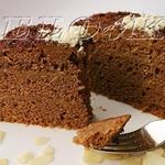 Торт «Бригадейро»