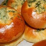 Пирожки с капустой от Чучелки