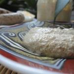 Горчица из перетертых зерен