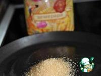 Чизкейк с карамелизированными абрикосами ингредиенты