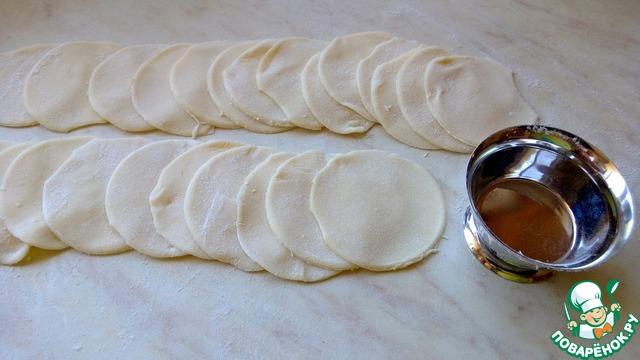 Пельмени рыбные рецепт с пошагово