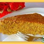 Рюбли-основа для тортов, кексов и маффинов