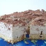 Торт «Кофейная пушинка»