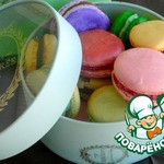 "����������� ������� ""French macarons"""