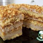 Лимонно-кофейный торт «Почемучка Любовь»