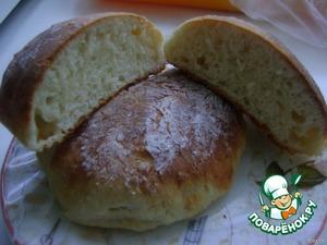Рецепт Сырники-пышки из духовки